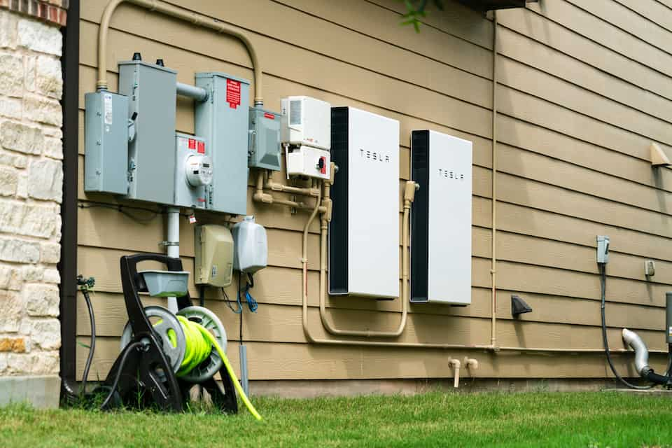 The Best Places to Install A Tesla Powerwall