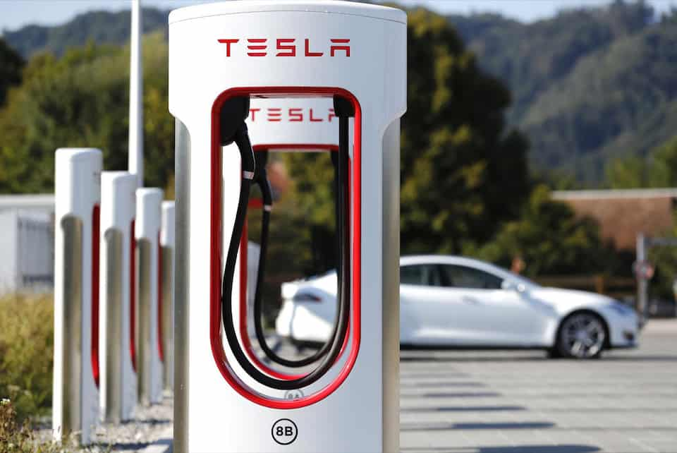 The Good and Bad of Supercharging A Tesla Battery