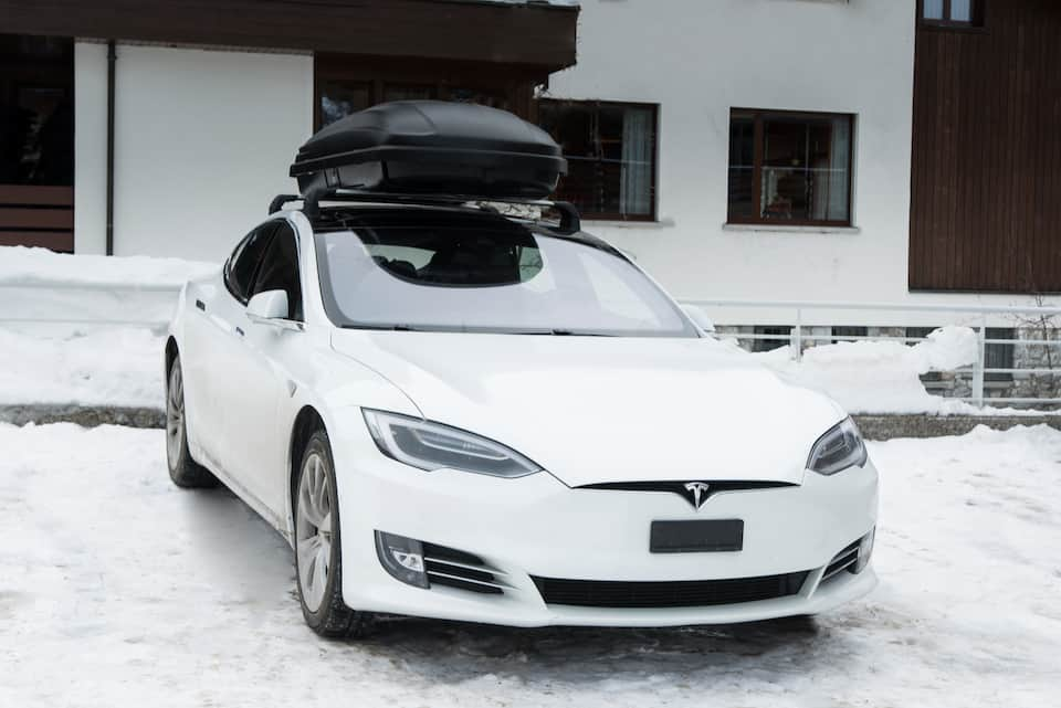 The Tesla Roof Rack For Model S (Read This First)