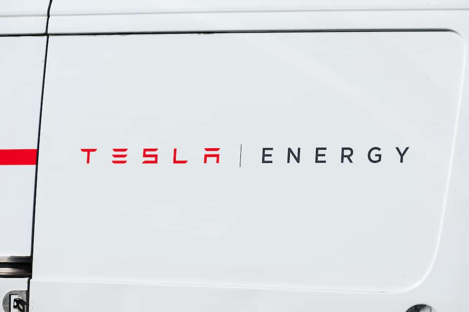 The Tesla Solar Market Share No One Saw Coming