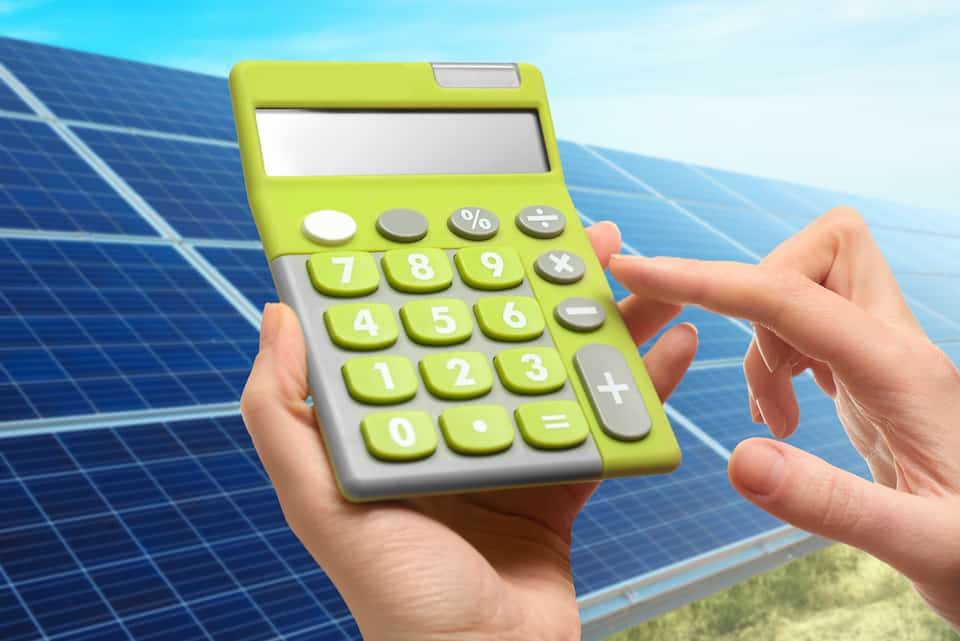 The Tesla Solar Monthly Payment Explained