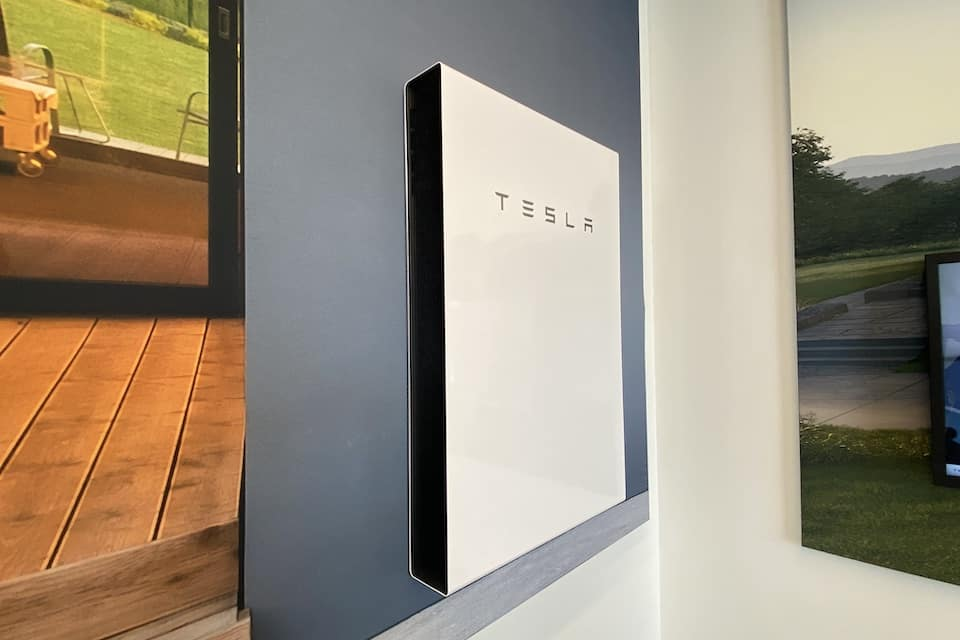 This Is What A Tesla Powerwall Really Is