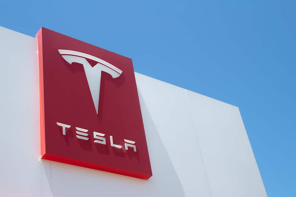 This Is Where Tesla Makes Their Solar Panels