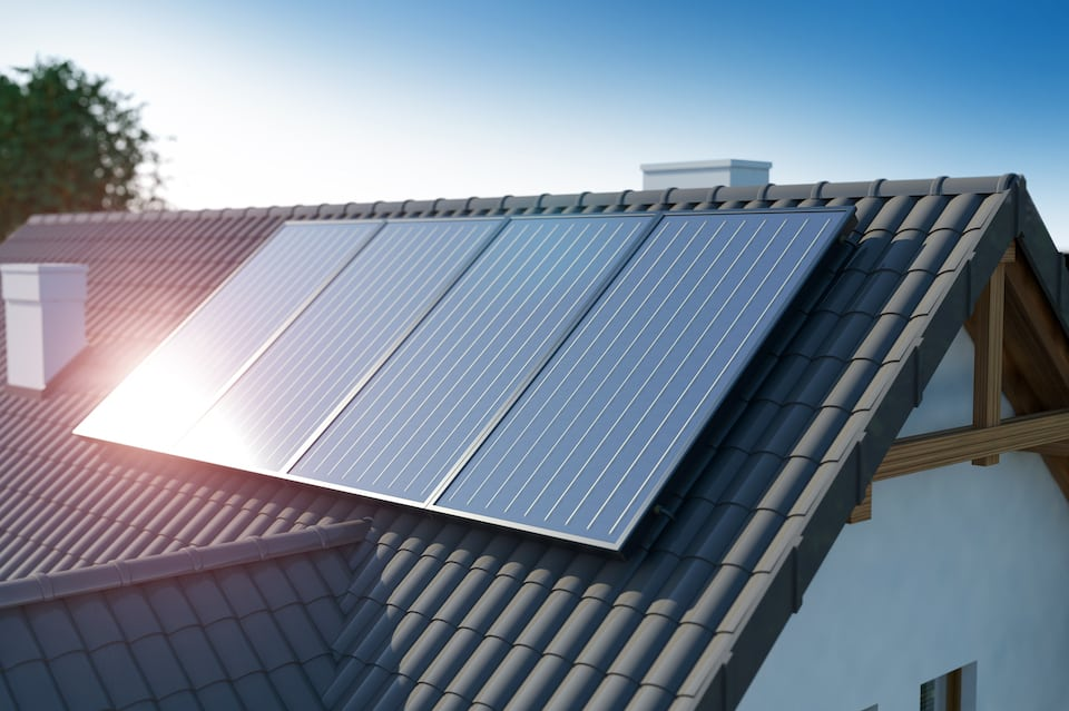 This is Why Tesla Solar is So Cheap