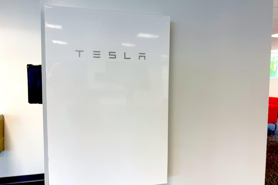 Using Tesla Powerwall Without Solar Panels