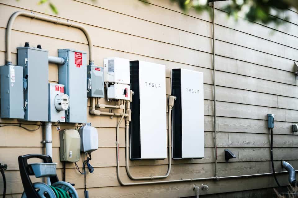 What is Tesla Solar Net Metering?