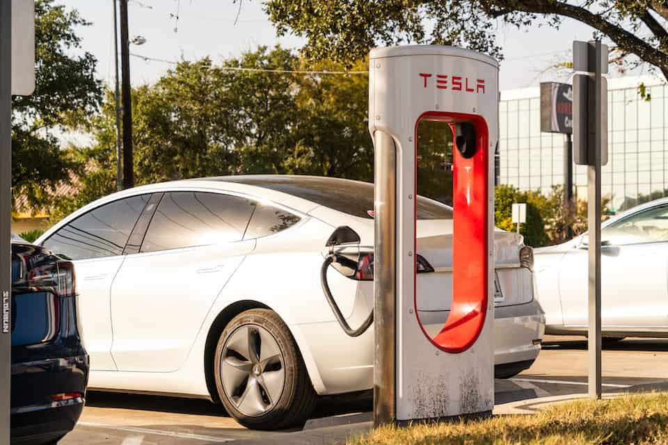 Why Do Teslas Make a Popping Noise While Charging?