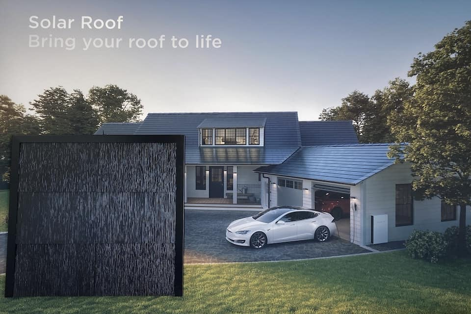 Will The Tesla Roof Europe Price Meet The Market Head On?