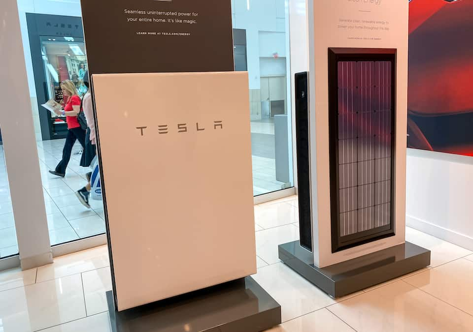 A Detailed Cost of Tesla Powerwall Installed