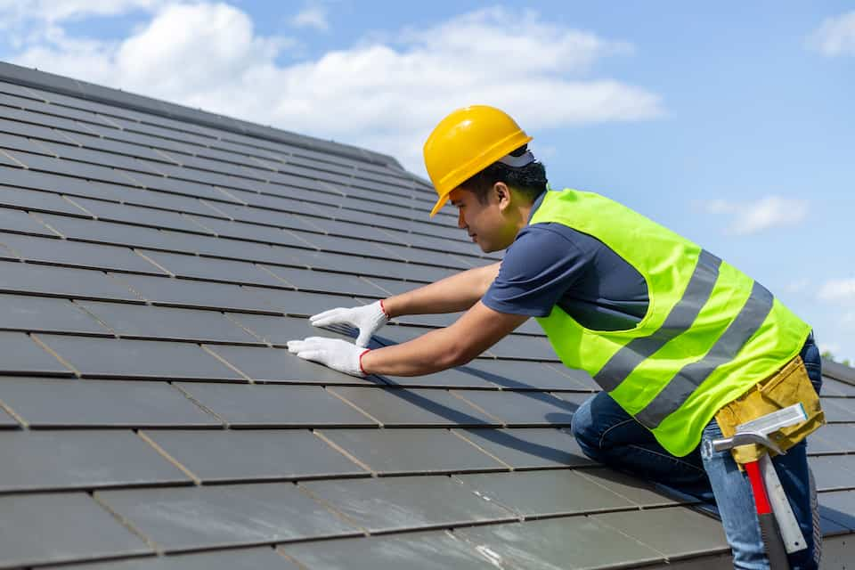 An Honest Tesla Roof Shingles Review