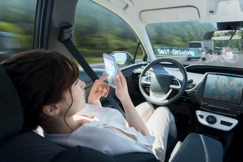 Is Tesla Autopilot Legal? Where the Law Draws the Line