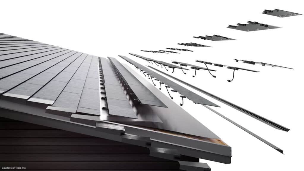 Making Sense of the Tesla Roof Power Output