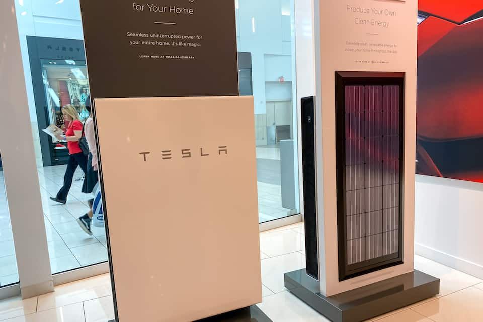 Tesla Powerwall Vs. Powerpack (Which is Right?)
