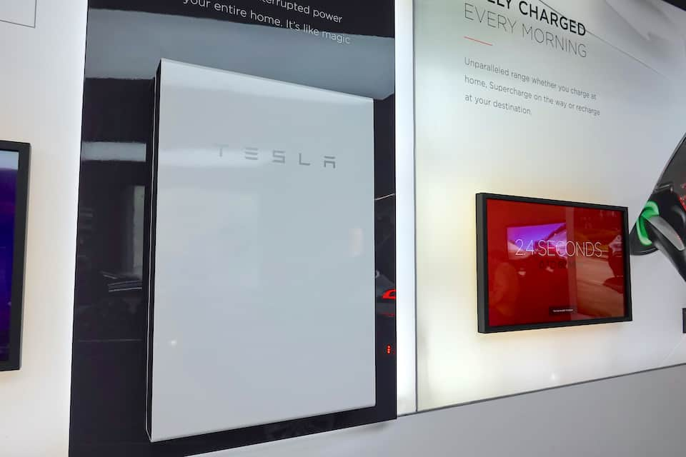 Tesla Powerwall and Tax Credits – Does it Qualify?
