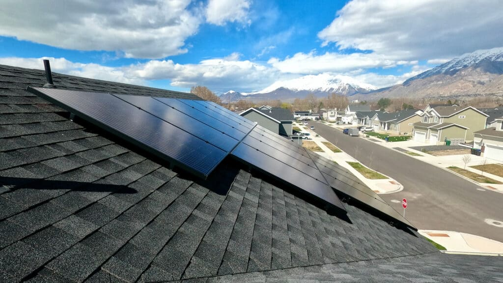 Tesla Roof in Utah - Here's What You Need To Know