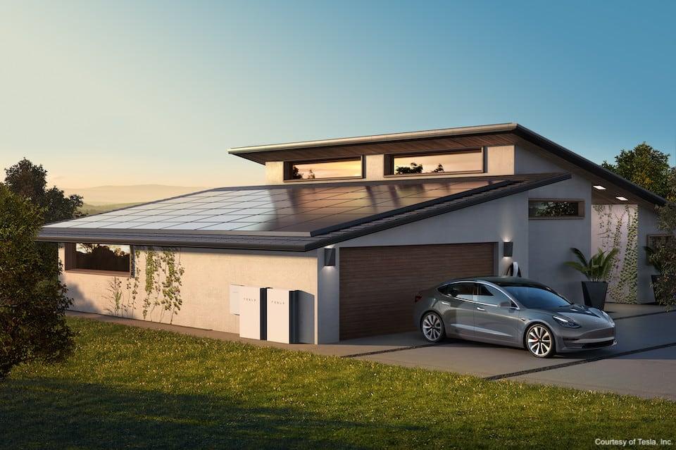 Tesla Solar Equipment Buyers Guide
