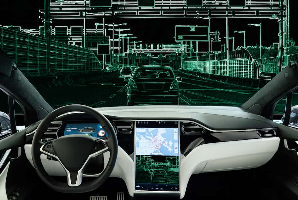 Everything You MUST Know about Tesla Autopilot at Night