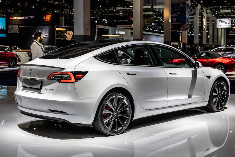 Here Is Why Tesla Model 3 Is Cheap (For What You Get)