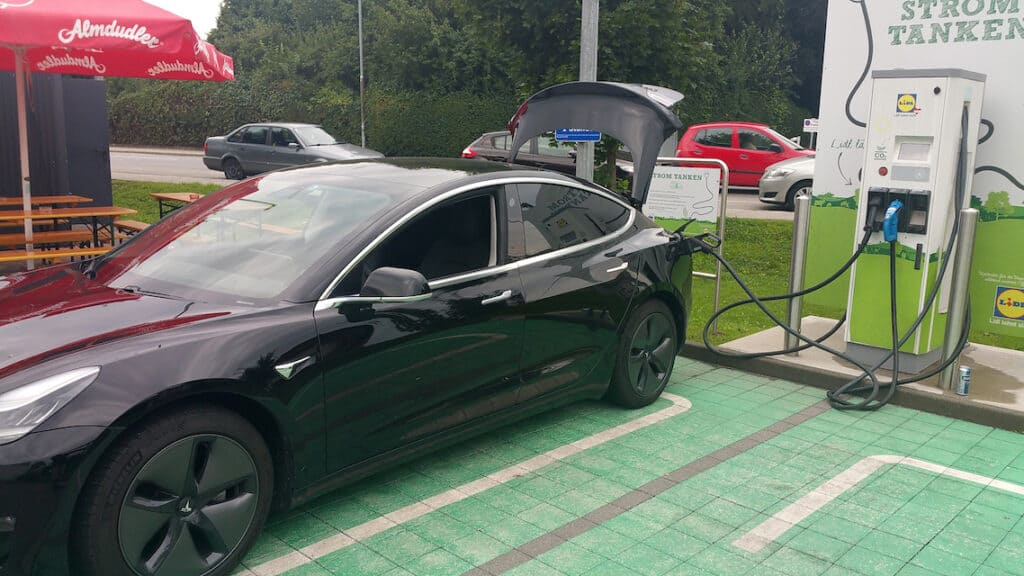 Model 3 Charging With CCS - What You Need To Know