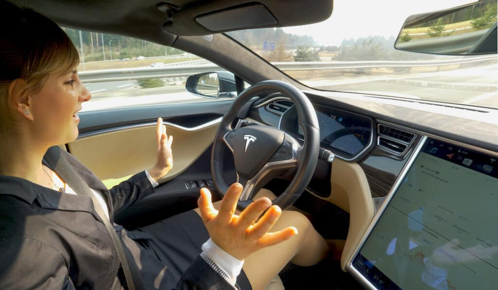 Tesla Autopilot Braking Issues? Read This First