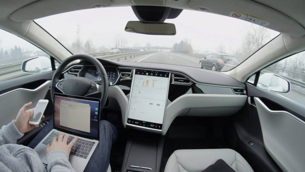 Tesla Autopilot Legality in Canada - What You Need to Know