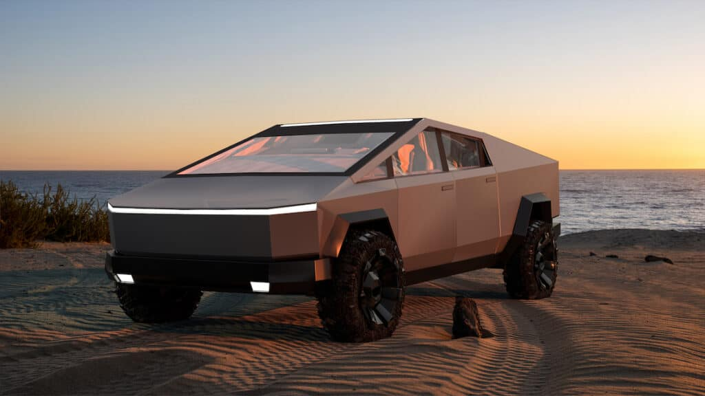 Tesla Choices: Cybertruck or Model 3