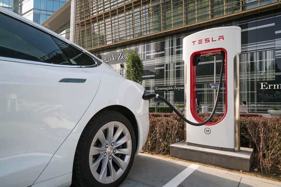 Tesla Model S Battery Upgrades Explained