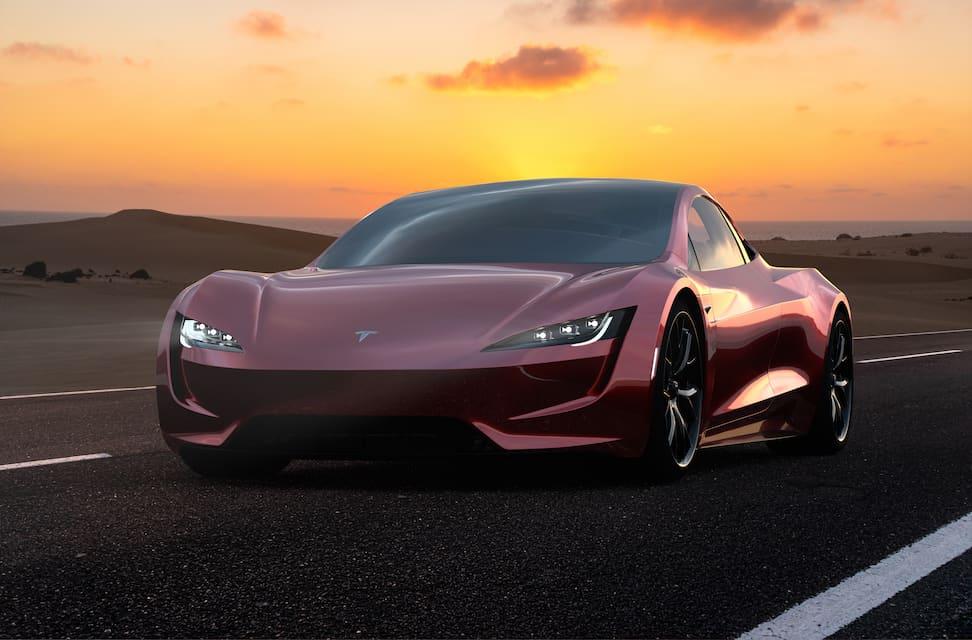 Tesla Roadster Street Legal Information You Should Read