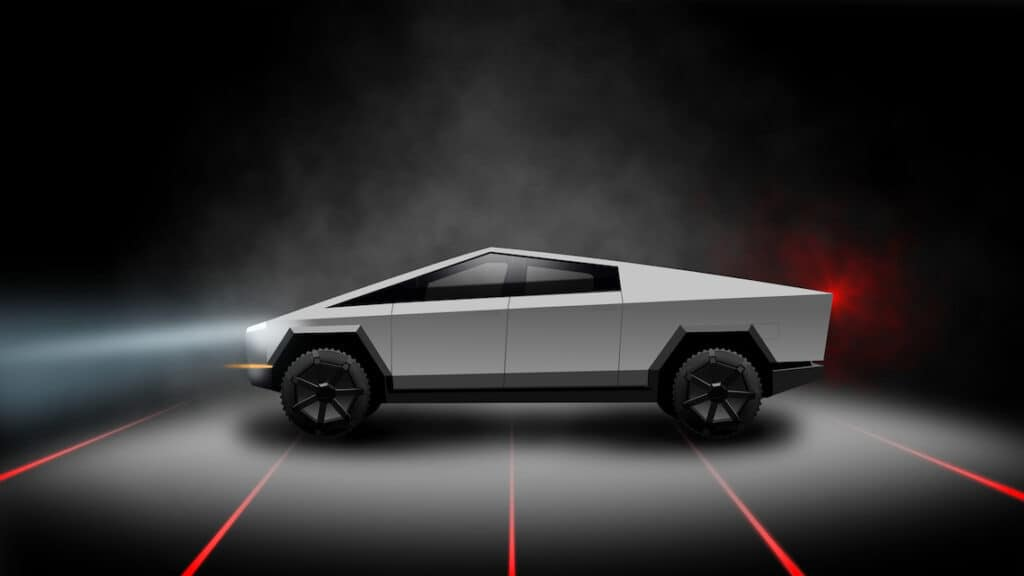 The Cybertruck and DeLorean Connection Explained