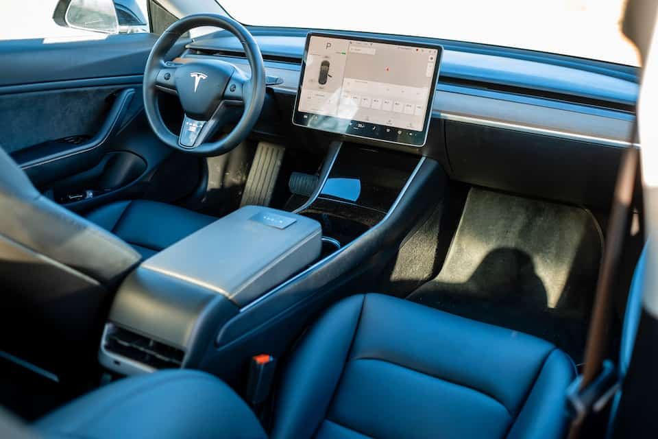 The Hidden Location of the Model 3 12v Outlet Revealed