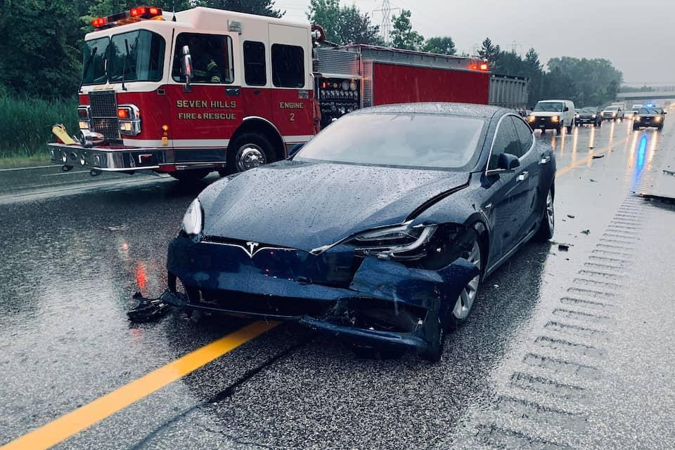 The Tesla Autopilot Crash Statistics No One Talks About