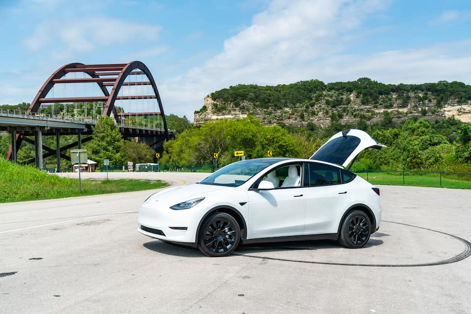 The Tesla Model Y Vs. BMW X3 (Not What You Think!)