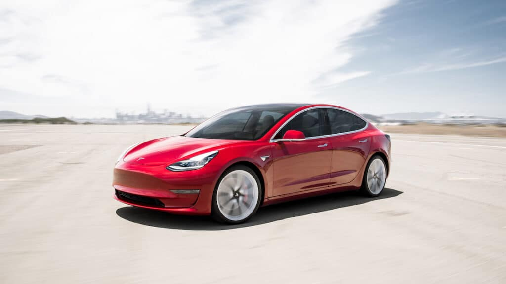 What Is the Model 3 SR+? Let Me Tell You! (Don't Miss This)