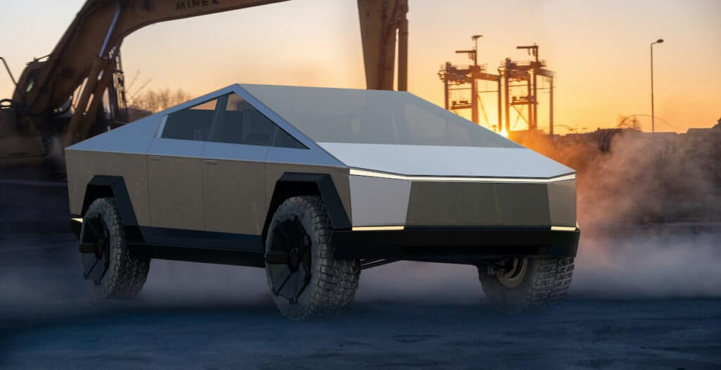Why Cybertruck Is Not a Truck