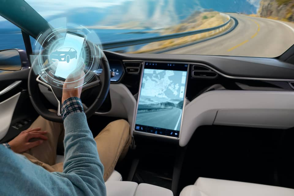 A Timeline of Tesla Autopilot: From Inception to Now