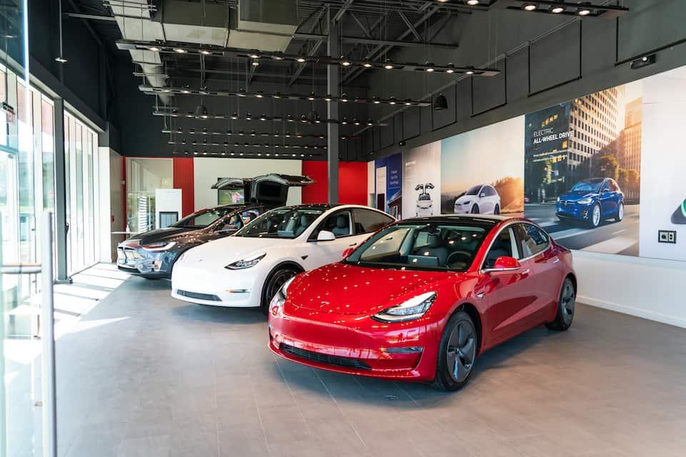 Buyer's Guide: Model Y or Used Model S?