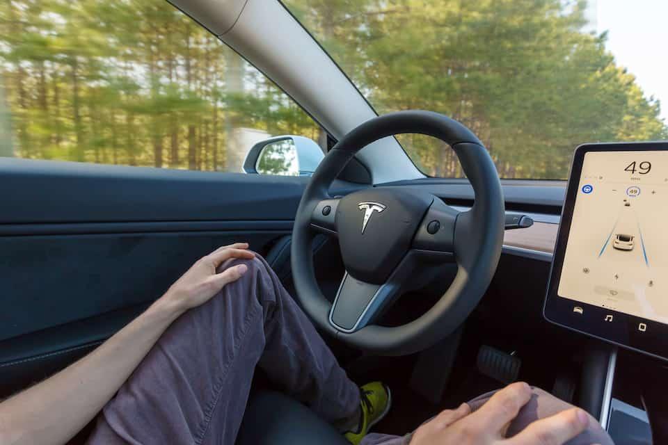Buyer's Guide Tesla Autopilot or Not?