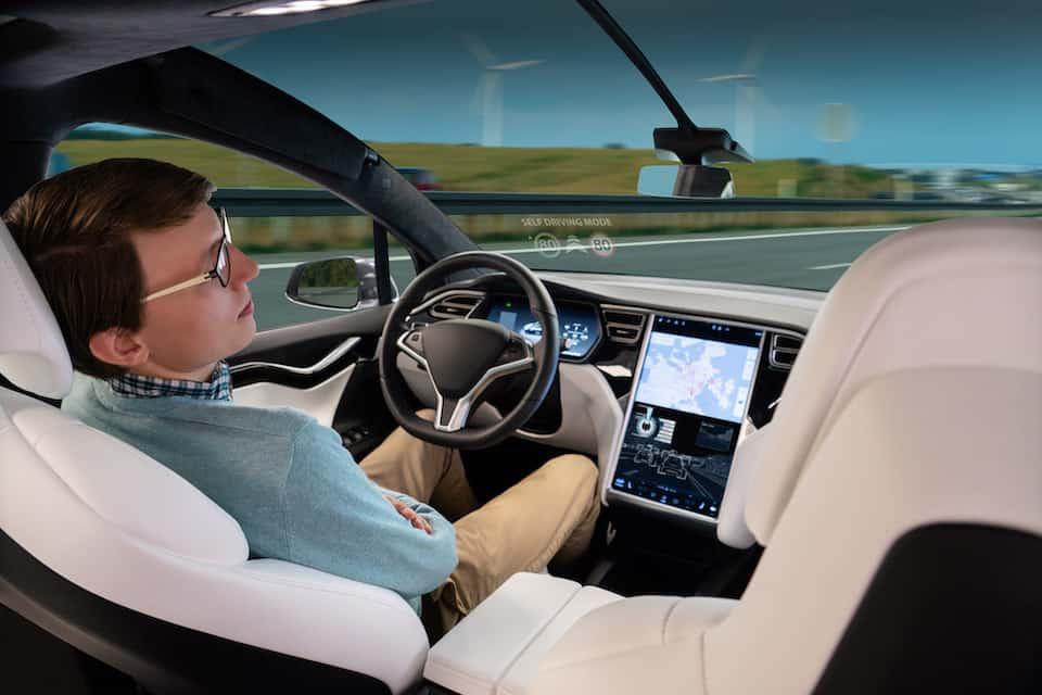Common Tesla Autopilot Myths About Sleeping At The Wheel