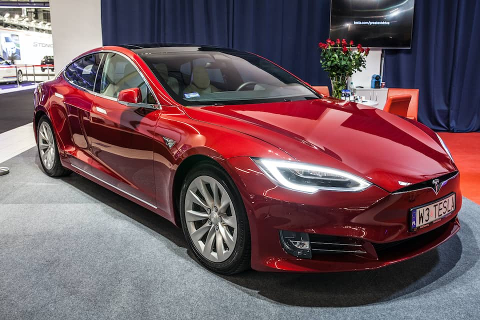 Everything You Need to Know About the Model S Refresh