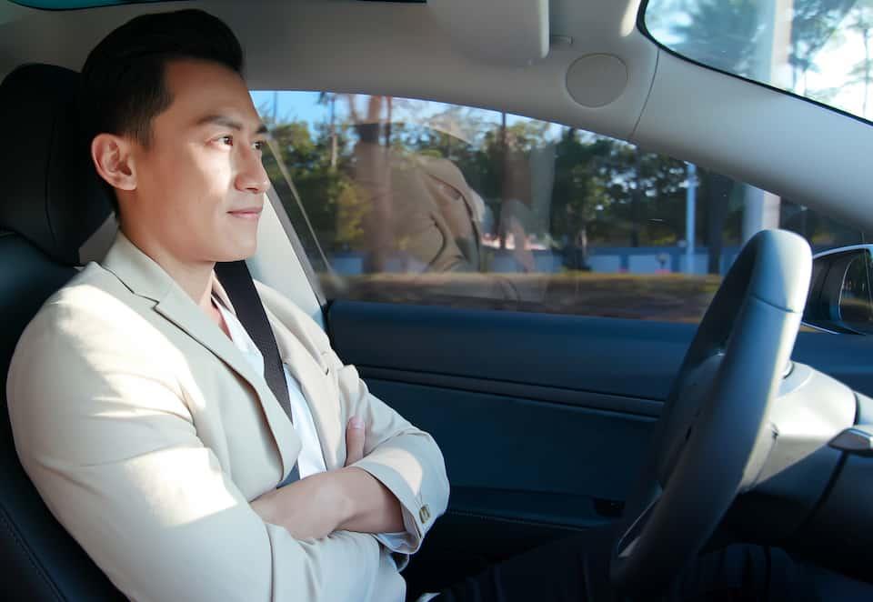 Hacking The Tesla Autopilot