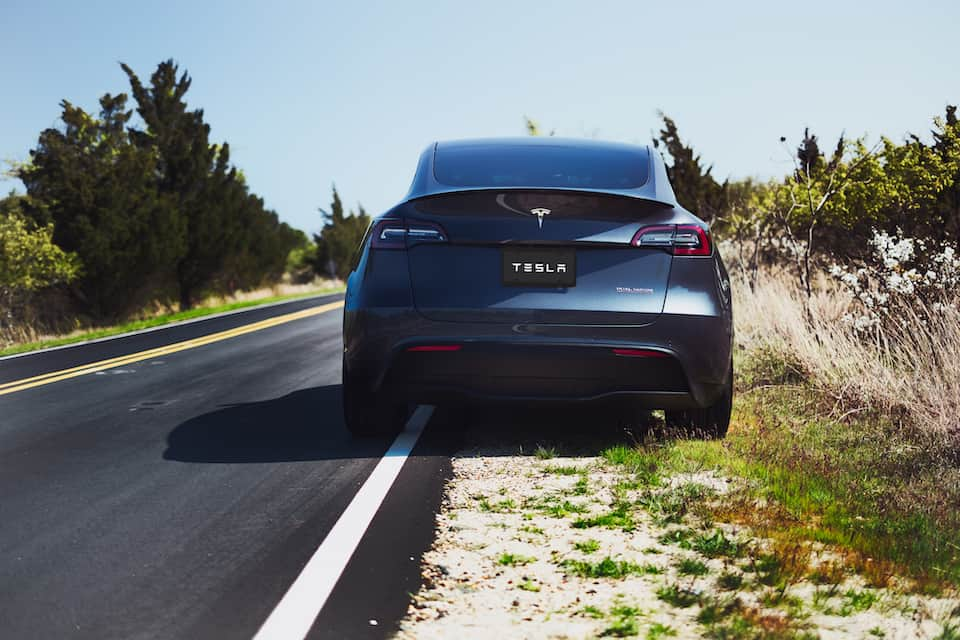 Model Y And Off-Road Travel Explained - Read This First