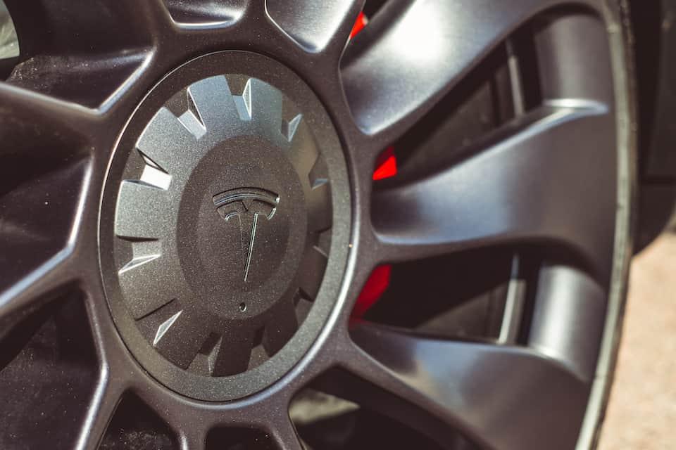 Model Y Gemini vs Induction Wheels