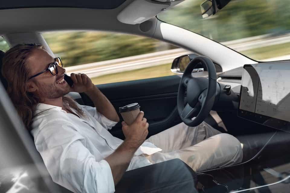 Tesla Autopilot And Germany