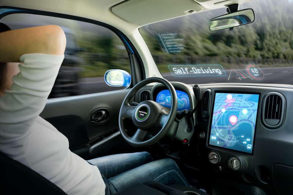 Tesla Autopilot With Convenience Features Explained