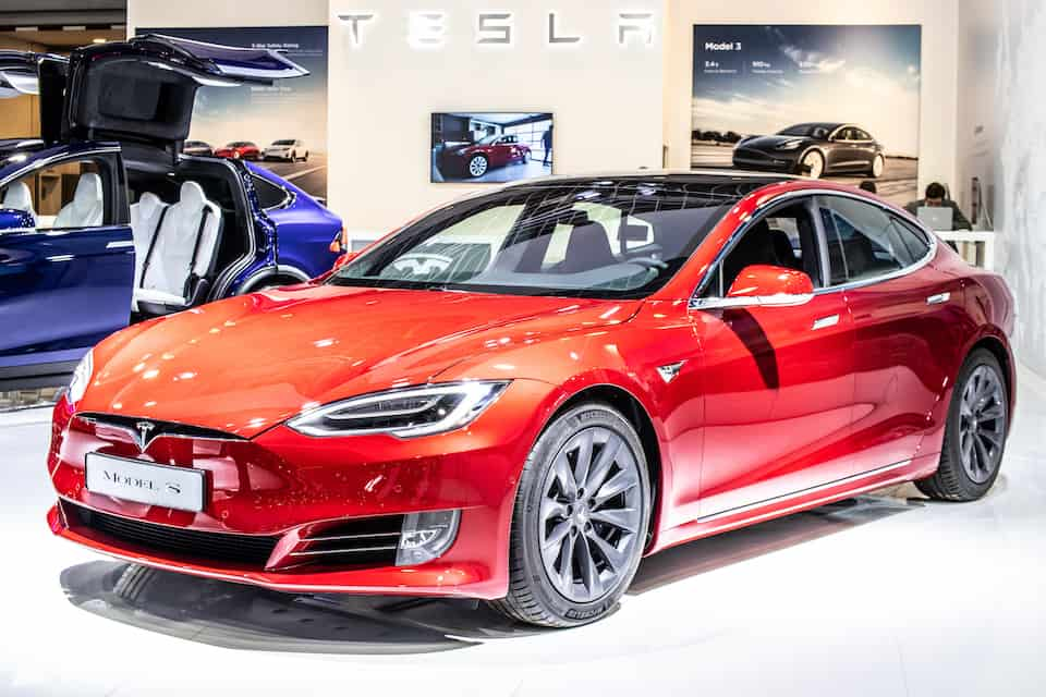 Tesla Model S Differences Explained