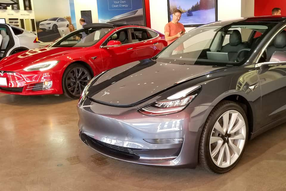 The Model S Vs. Model 3 Compared (And Secrets Revealed)
