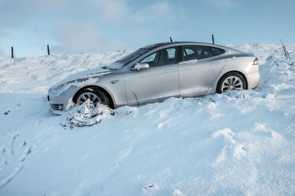 The Tesla Autopilot Failure of The Decade