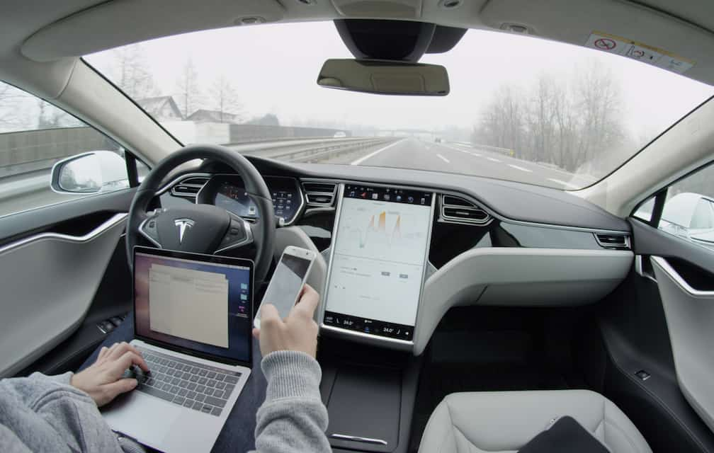 The Tesla Autopilot Hack (That Could Land You in Jail)