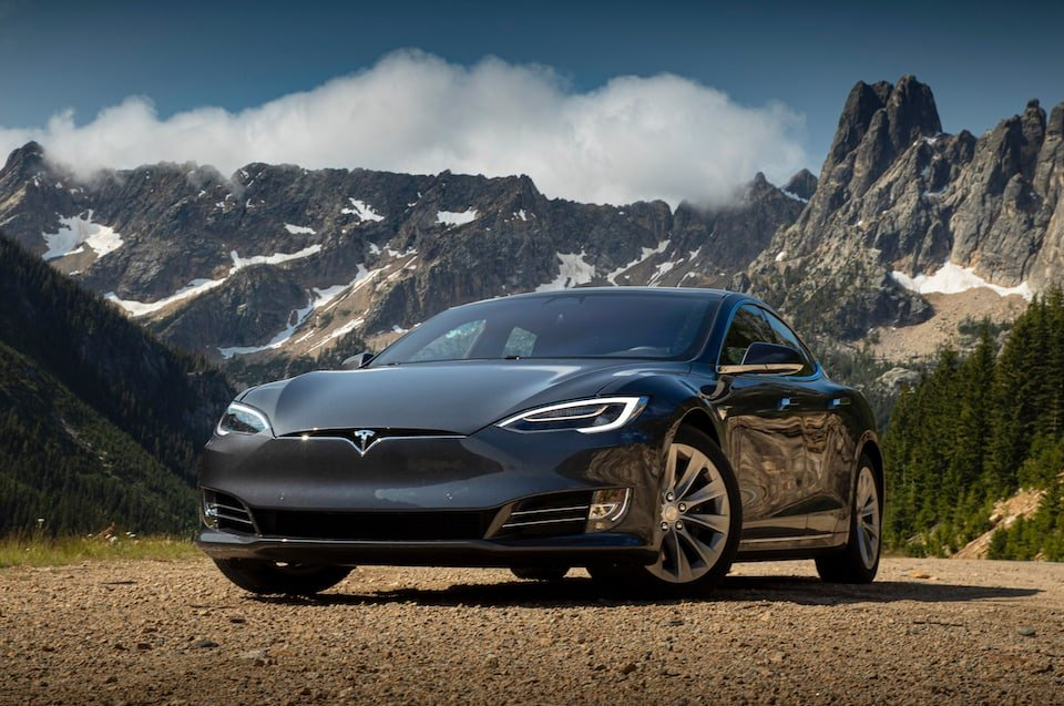 The Tesla Model That Is the Fastest of Them All