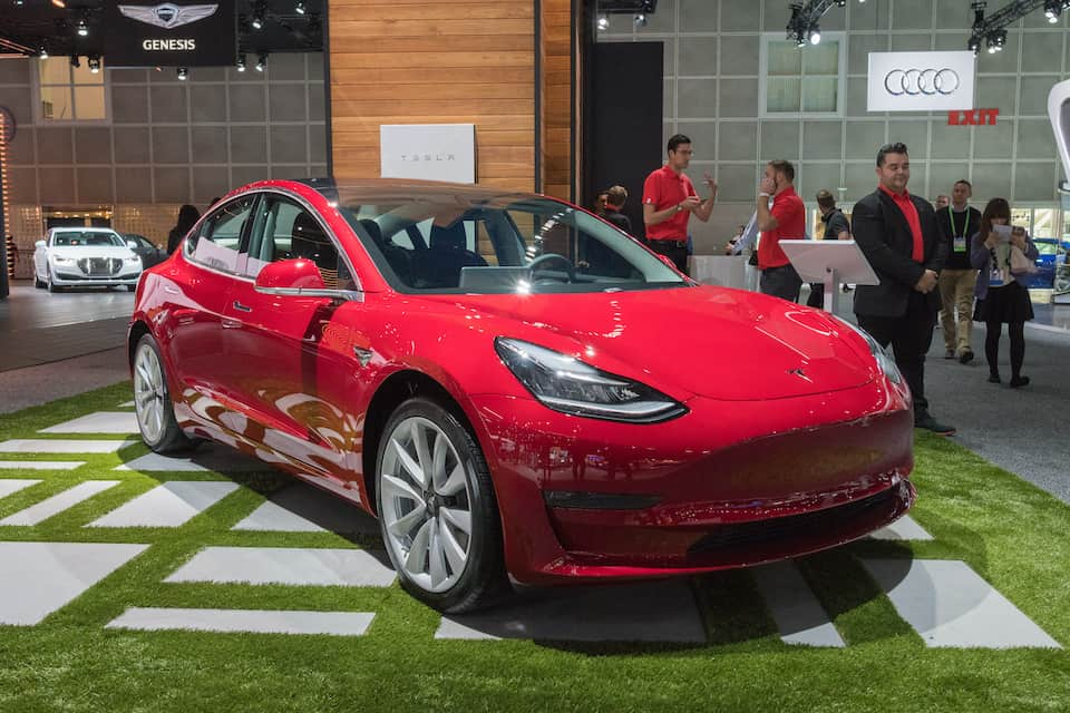 This Is Who Can Afford a Tesla Model 3 (Is It You?)